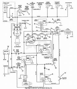Gravely 990010  000101 -   Pm360  22hp Yanmar Parts Diagram For Wiring Diagram