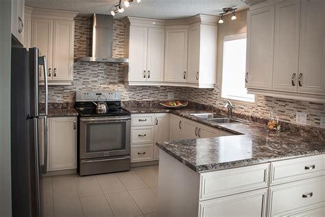 dessus de cuisine dessus de comptoir de cuisine pas cher maison design