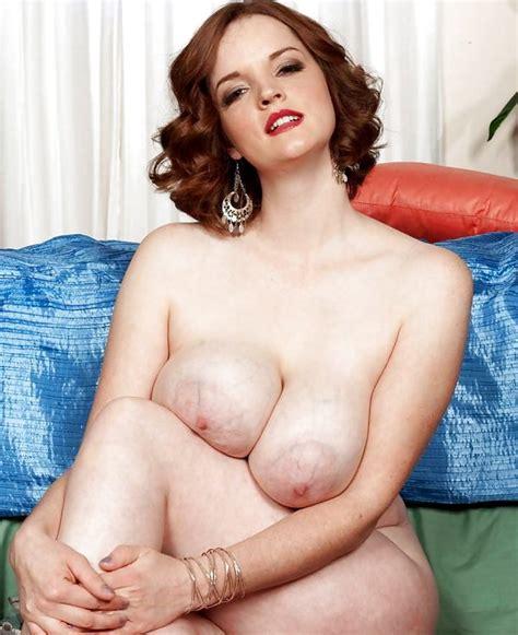 Bebe Cooper Blue Veins In Sensitive Pallid Breasts Zb Porn
