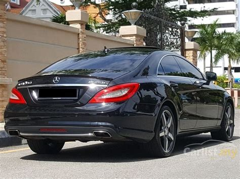 Visit your nearest mercedes benz dealer in denpasar for best offers. Mercedes-Benz CLS 350 2012 1.2 in Penang Automatic Black for RM 209,800 - 3940079 - Carlist.my