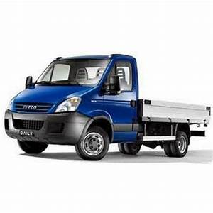 Iveco Daily  2002  - Service Manual