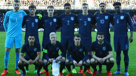 Besides euro u21 scores you can follow 1000+ football competitions from 90+ countries around the world on flashscore.com. England U21 squad - Goal.com