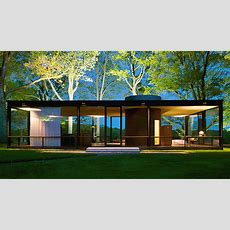 10 Glorious Homes That Famous Architects Have Designed For