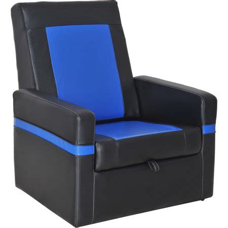 Gaming Ottoman by Gaming Ottoman With Storage Walmart