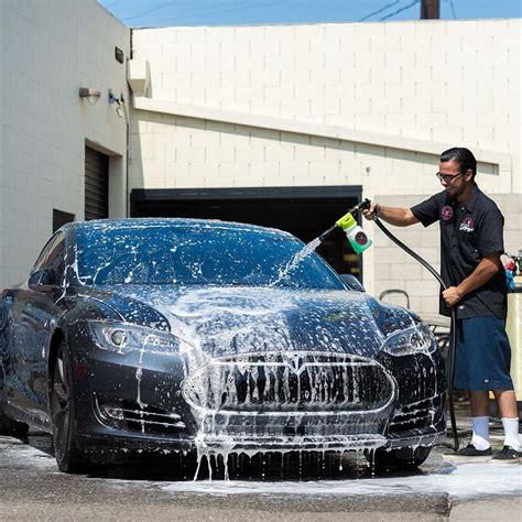 Car Wash by Chemical Guys Hol 301 Foam Blaster 6 Foam Wash