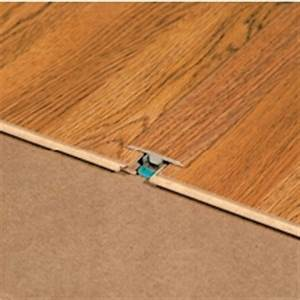 profile de finition With joint finition parquet