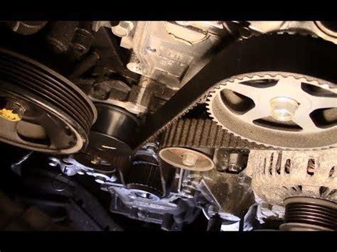 Hyundai Santa Fe Timing Belt Replacement by How To Replace A Timing Belt 2008 Hyundai Santa Fe