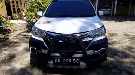 Modif Interior Avanza by Kumpulan Modifikasi Mobil Xenia R Sporty 2017 Modifikasi