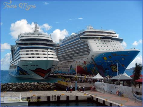 Things To Do In Tortola Off A Cruise Ship | Fitbudha.com
