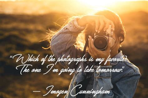 inspirational photography quotes  photographers