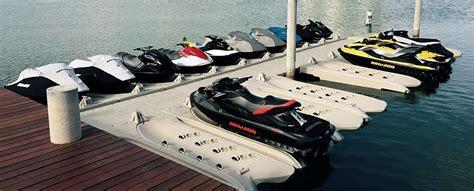 Jet Boats For Sale Ct by Wave Port Jet Ski Dock Jet Ski Lift Ma Nh Me Ri Ct