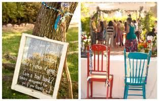 Rustic Country Wedding Reception Ideas