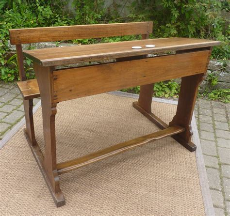 ancien bureau ecolier preview