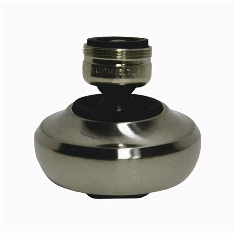 kitchen faucet swivel aerator aerators for kitchen faucets