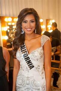 Natasha Martinez Miss California USA 2015