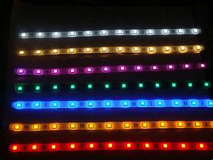 Led Stripes : led strip 1 meter with u channel custom led lighting ~ Watch28wear.com Haus und Dekorationen