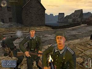 Medal of Honor Allied Assault Download Free Full Game ...