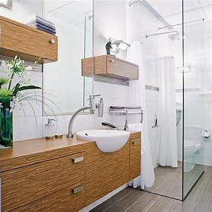 Salle De Bain Avant Après : salle de bain r nov e en beaut salle de bain avant ~ Mglfilm.com Idées de Décoration