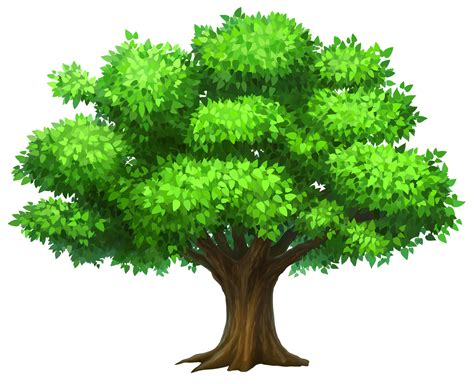 Tree Wallpaper Clipart by Like Trees Clipart Clipground
