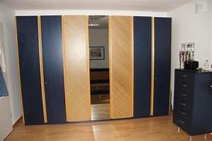 Schlafzimmerschrank 350 Cm : musterring neu und gebraucht kaufen bei ~ Markanthonyermac.com Haus und Dekorationen