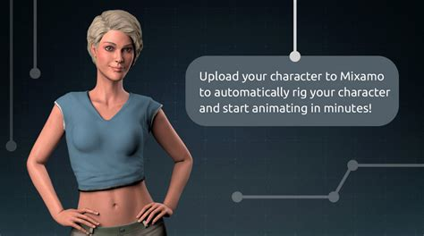 Mixamo Debuts Fuse Character Creation Tool On Steam Using