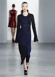 Calvin Klein Collection Spring 2015 Women U0026 39 S Collection