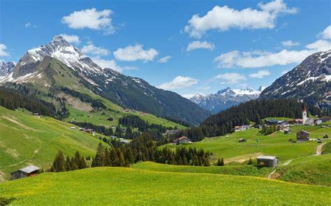 Vorarlberg travel guide