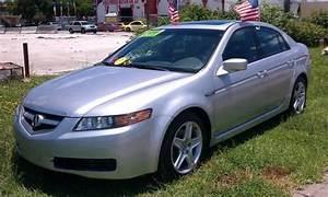 2004 Acura Tl A