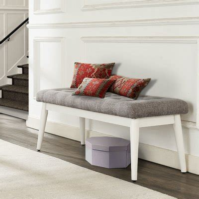 Small Settees by Small Settee Bench Wayfair