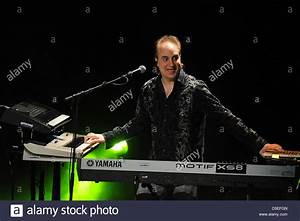 Manny Focarazzo, musician of the Alan Parsons Live ...