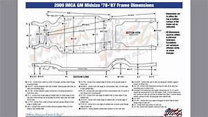 Gm G Body Frame Specs