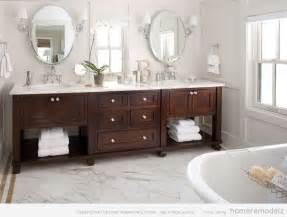 double bathroom vanities az house pinterest