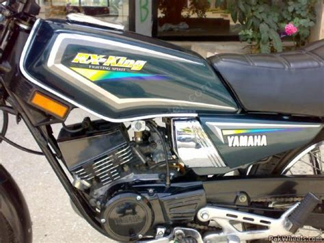 yamaha rxz 135 6 speed for sale yamaha bikes pakwheels forums