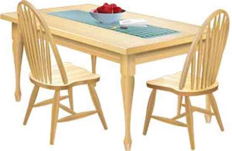 Build Your Own Tables  Diy  Mother Earth News