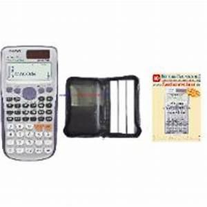 Inverse Matrix Berechnen Rechner : fx 991de plus fachbuch tasche casio ti hp und sharp online kaufen ~ Themetempest.com Abrechnung