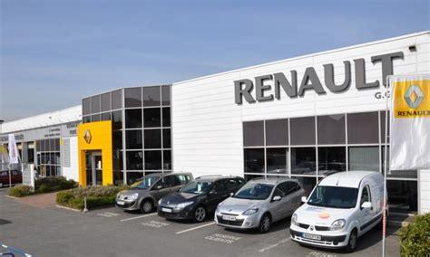 renault beauch concessionnaire garagiste et centre auto beauch 95250 adresse horaire - Concessionnaire Renault
