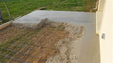 Karcher Terrasse Beton by Pav 233 S Et Dalles B 233 Ton Des Terrasses Evolution De Notre