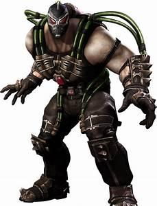 Bane (Character) - Giant Bomb