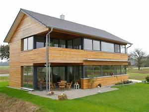 Fertighaus 2 Familien : 17 ideen zu passivhaus auf pinterest passive solar ~ Michelbontemps.com Haus und Dekorationen