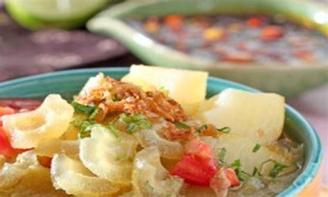 Savesave resep soto daging+kikil sapi jogya oleh ken_ kulin. Resep Soto Kikil - Resep Masakan Spesial
