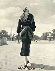 1930's street fashion for women | Glamourdaze