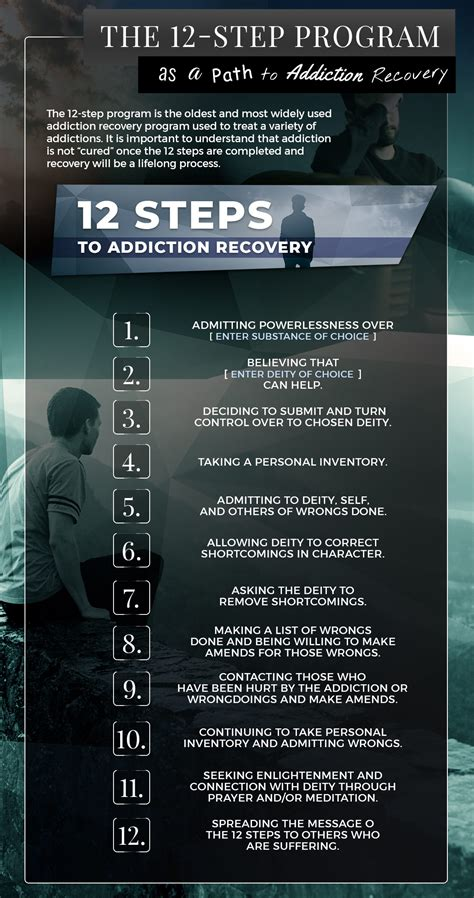 addiction recovery  detroit finding sobriety