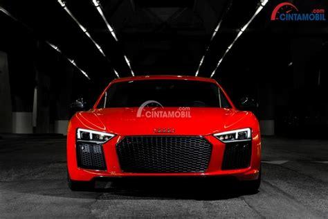 Gambar Mobil Audi R8 by Spesifikasi Audi R8 2017 Indonesia