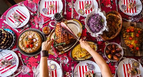 Gourmetten refers to a it's a traditional christmas side dish with south africans; Non Traditional Christmas Lunch - 50 Christmas Food Recipes Best Holiday Recipes - These are the ...