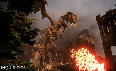 Dragon Age Inquisition Gamespot