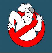 Ghostbusters Chef Logo...