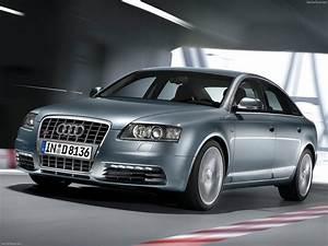 Audi S 6 : audi s6 2009 pictures information specs ~ Kayakingforconservation.com Haus und Dekorationen