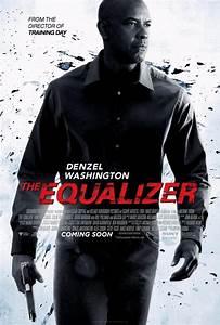 The Equalizer (El protector) (2014) - FilmAffinity