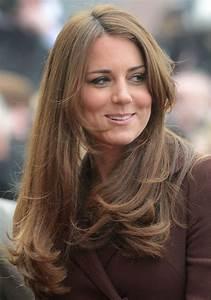 Kate Middleton Hair Color Formula Dark Brown Hairs Of 29 ...