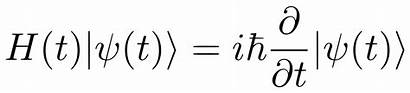 Equations Schrodinger Svg Important Equation History Most